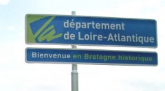 François Marc, réunification; Bretagne