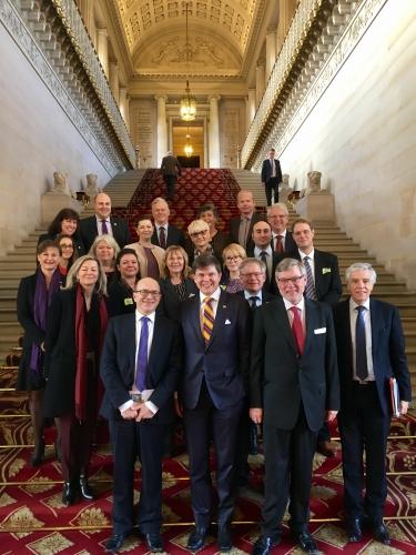 france, suède, parlementaires, Riksdag, Brexit, Europe, Union européenne