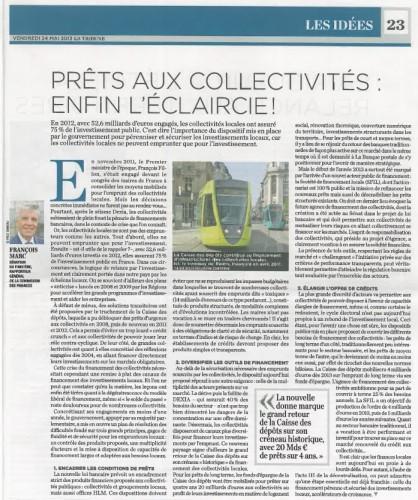 françois marc,finances locales,collectivités