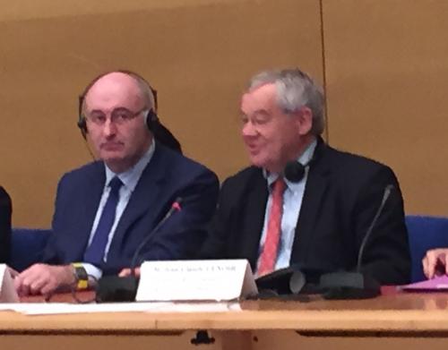 Phil Hogan, Union européenne, crise laitière et porcine