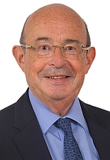Jean Germain, Sénat