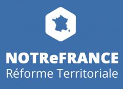 loi NOTRe, intercommunalités, PLUi, départements, régions