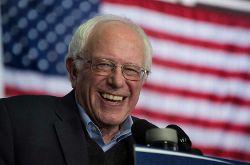 élections américaines, primaire, Bernie Sanders, socialiste