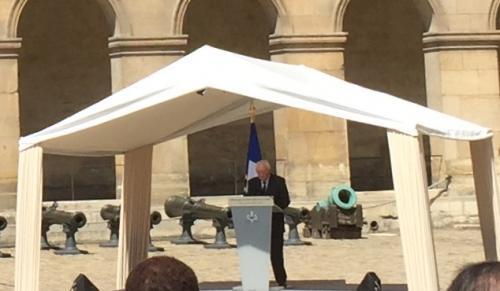hommage à Rocard aux Invalides juillet 2016 E MAIRE.jpg