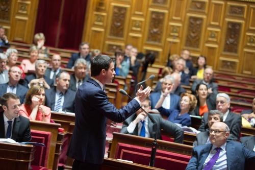 programme de stabilité 2015-2018,croissance,déficit public