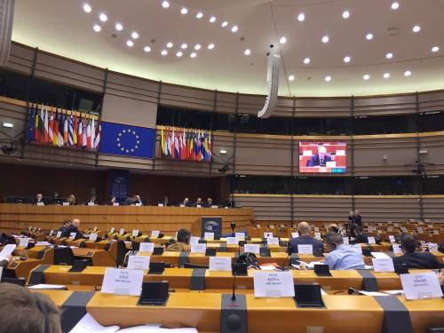 union européenne,europe,ressources propres,financement,recettes,marion monti