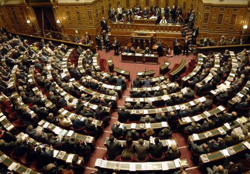 projet de loi de finances (plf) pour 2017,budget,majorité sénatoriale,droite,question préalable,sénat