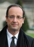 François Hollande, présidentielles 2012, parti socialiste, victoire