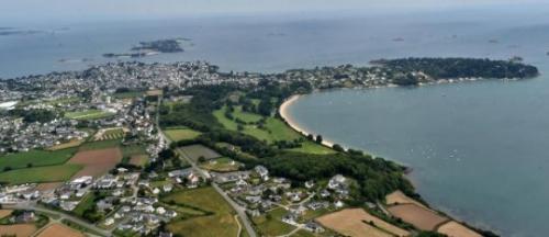 dents creuses, constructibilité des hameaux, loi Littoral, jurisprudence, PLU, communes littorales, Finistère
