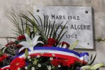 19 mars, anciens combattants, guerre d'Algérie