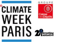 françois marc,cop21,climate day,françois hollande,cdc,caisse des dépôts,climat,business,monde des affaires,entreprises,cac40,lemas